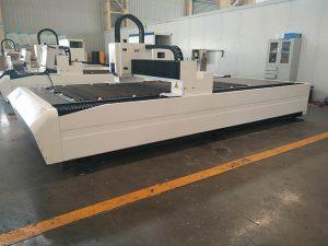 500W 1000W 2000W Stainless steel baja karbon besi logam serat laser cutting harga mesin untuk harga pabrik 3 tahun warrty