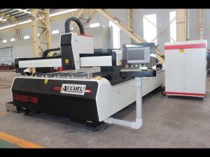 Mesin Pemotong Laser Fiber 500W untuk Lembaran Logam - Mesin Pemotong Laser Stainless Steel -Merk MVD