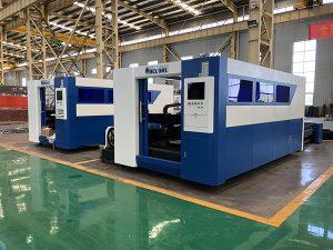cnc logam bahan serat laser cutting mesin yang berlaku