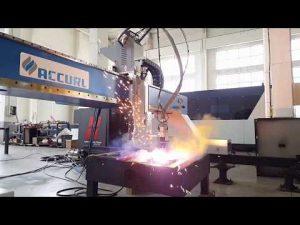 Mesin Pemotong Plasma CNC untuk Lembar Baja Plasma Hypertherm® HPR260XD HPR400XD