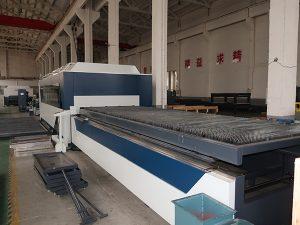 Cina efisien tinggi CNC raycus MAX