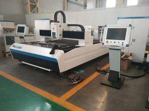 Mesin Pemotongan Laser Fiber Sheet Metal
