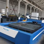 3 ~ 7 meter rentang rel c dan c plasma cutter, otomatis mesin pemotong gas cnc