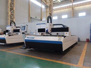 ipg rofin raycus 300w 500w 750w 1000w 1500w 2000w serat laser mesin pemotong