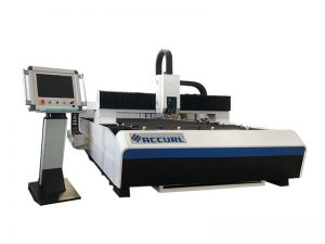 serat laser cutting mesin cnc untuk tabung logam mesin laser cutting