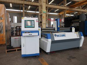Logam cnc plasma cutting mesin murah cina 1325 Cina cnc plasma mesin pemotong
