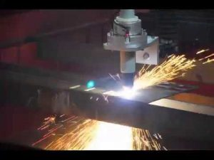 Mesin pemotong plasma untuk Matal Sheet Cuttting   Hypertherm PowerMax125