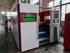 mesin pemotong laser daya tinggi