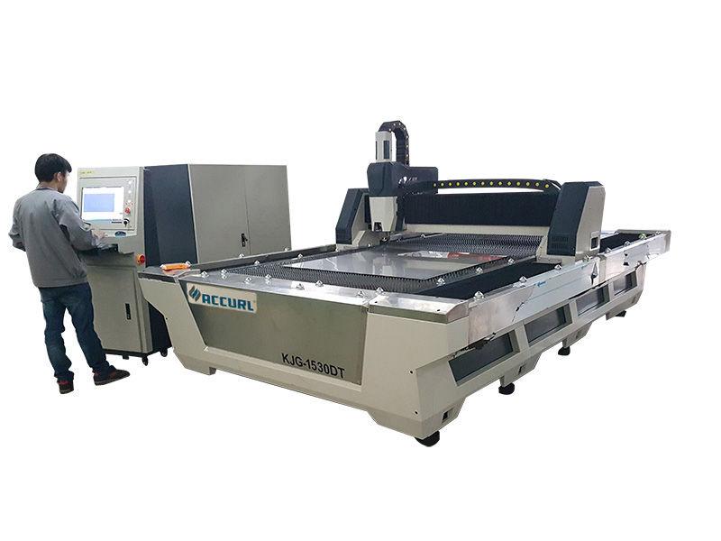 membeli mesin laser cutting