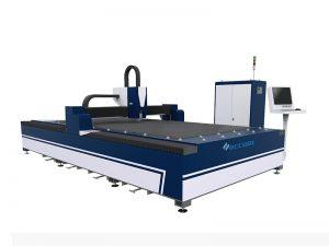 Harga mesin pemotong serat laser yang paling murah untuk memotong lembaran logam