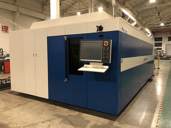 cina mesin laser cutting mini terjangkau untuk stainless steel