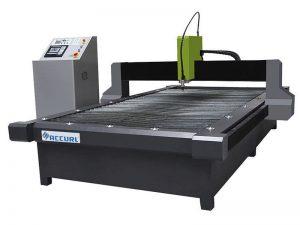 Harga murah cnc plasma mesin pemotong 1325 cina mesin pemotong plasma