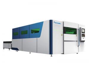 serat laser cnc