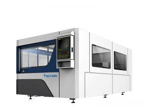 mesin pemotong serat laser cnc