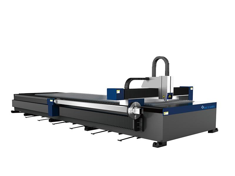 mesin laser cutting cnc