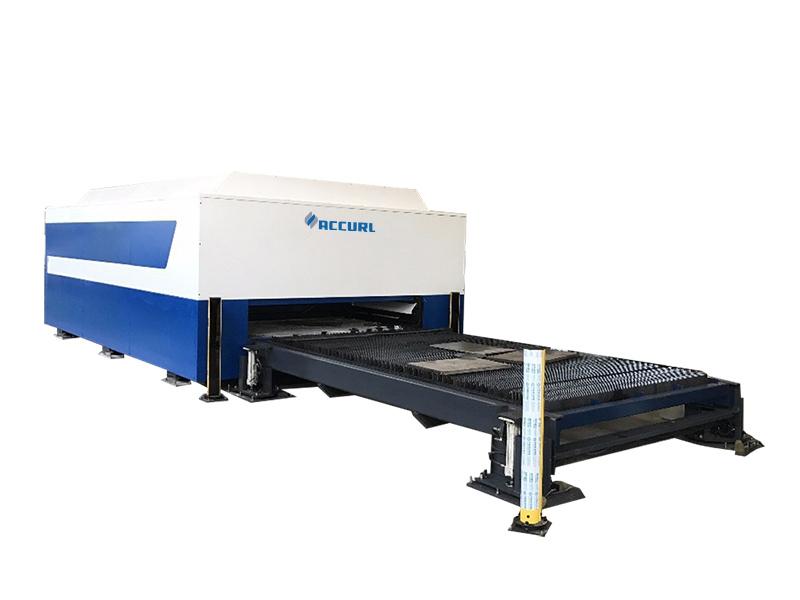 video mesin laser cutting cnc