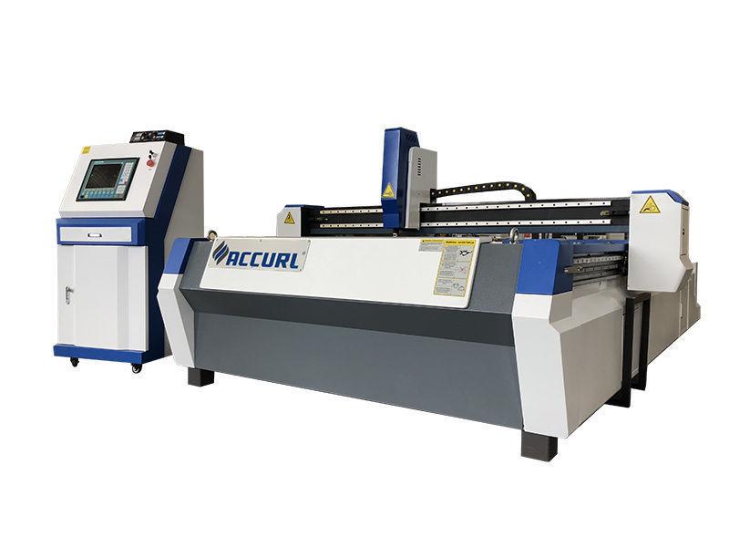 produsen mesin pemotong plasma cnc