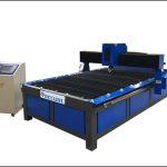 gantry cnc profil mesin pemotong plasma