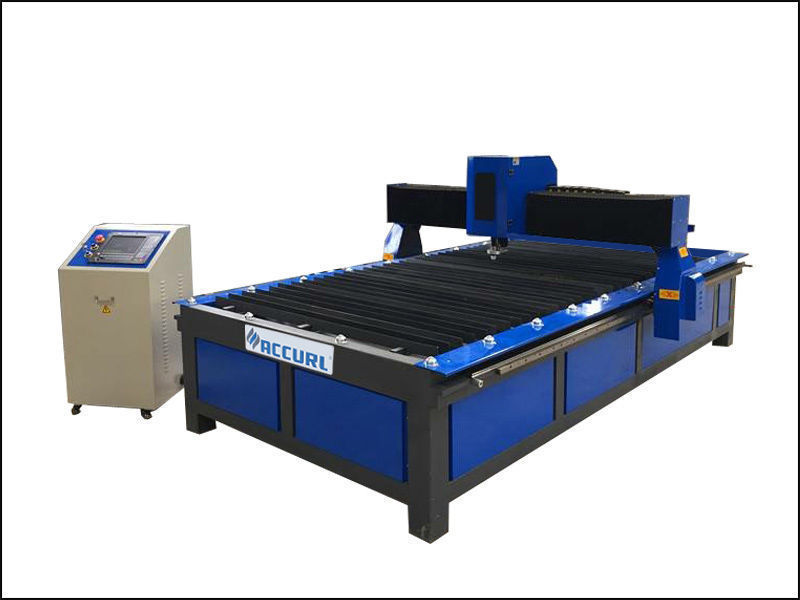 cnc plasma profil mesin pemotong