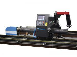 cnc plasma mesin pemotong tabung