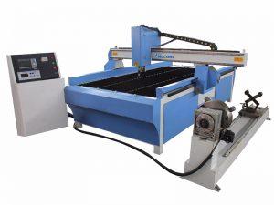 mesin pemotong plasma dengan sistem pemotong pipa