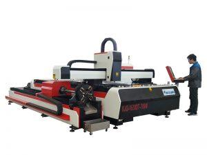 serat raytools cutting kepala cnc mesin laser cutting laser cutting laser baja canggih