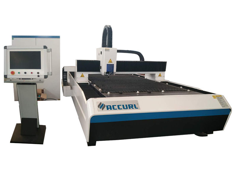 produsen mesin pemotong serat laser