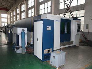 mesin pemotong tabung serat laser 1000w