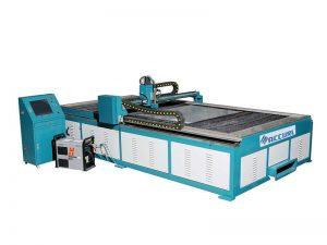 definisi tinggi cnc mesin pemotong plasma