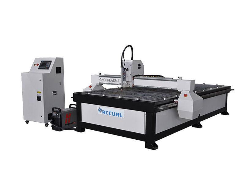 mesin pemotong plasma cnc hobi