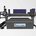 Top kualitas cnc mesin pemotong logam / cnc mesin pemotong plasma