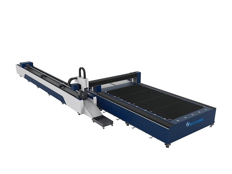 peralatan laser cutting
