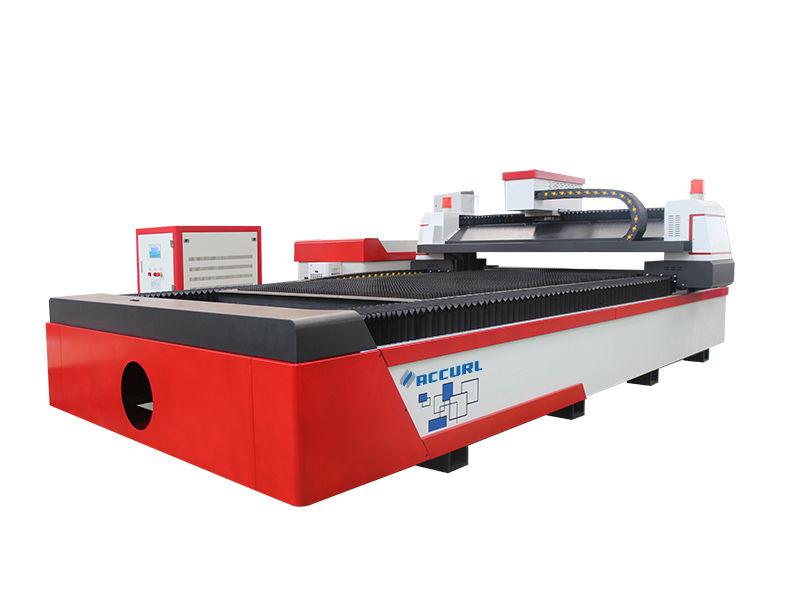 aplikasi mesin laser cutting