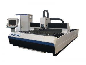 2018 desain baru harga mesin pemotong serat laser tabung untuk dijual