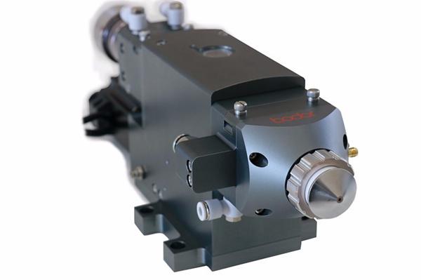 bagian mesin pemotong laser