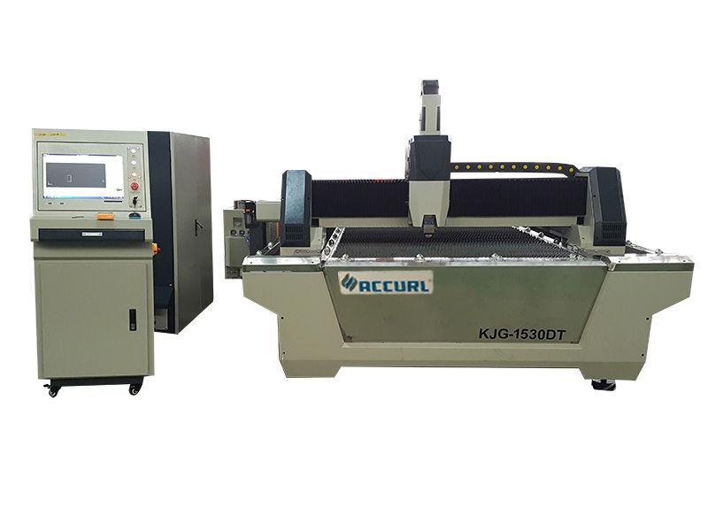 proses mesin pemotong laser