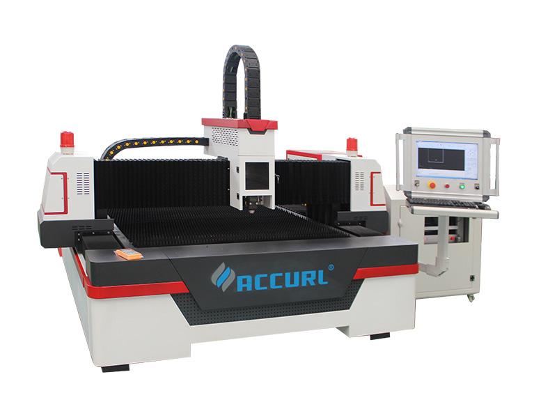 ukuran mesin laser cutting