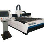 pemasok profesional serat logam mesin laser cutting dari cina