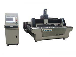 harga mesin pemotong laser serat baja karbon dengan 500w 3000w