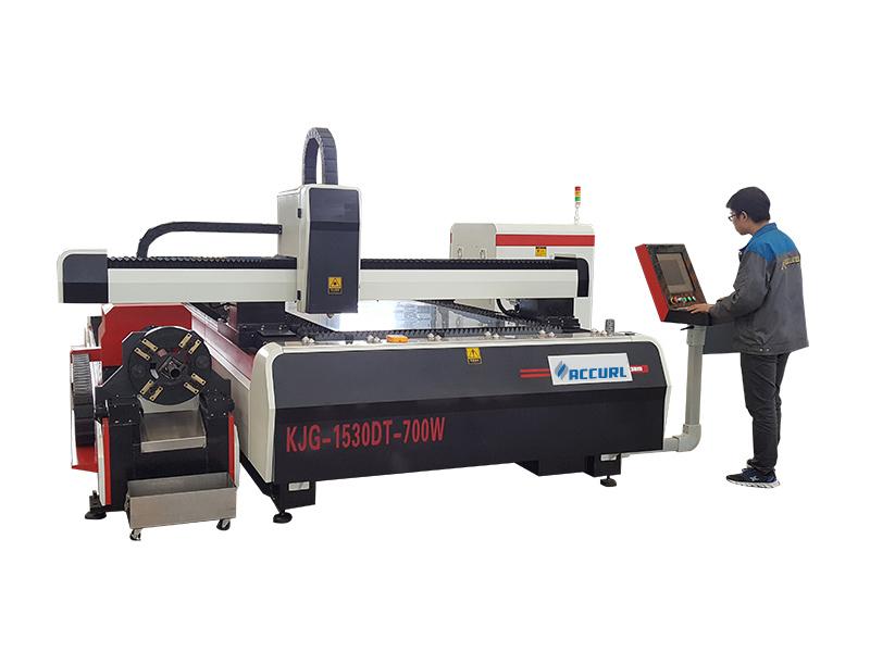 mesin laser cutting pipa