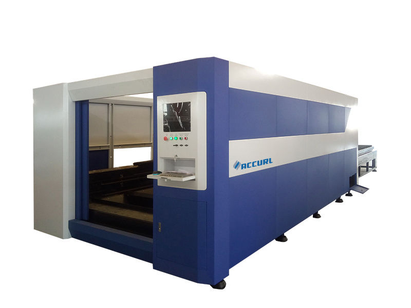 iron laser cutting machine