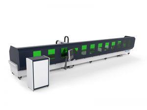1000 w logam cnc cutting mesin serat laser