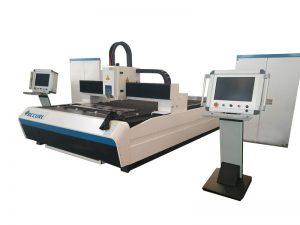 penjualan panas 1325 lembaran logam mesin laser cutting untuk dijual