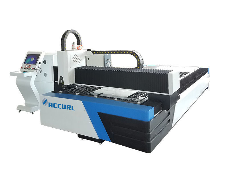 video mesin pemotong logam laser