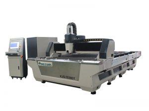 pelat logam dan pipa serat laser cutter lm3015am3 murah