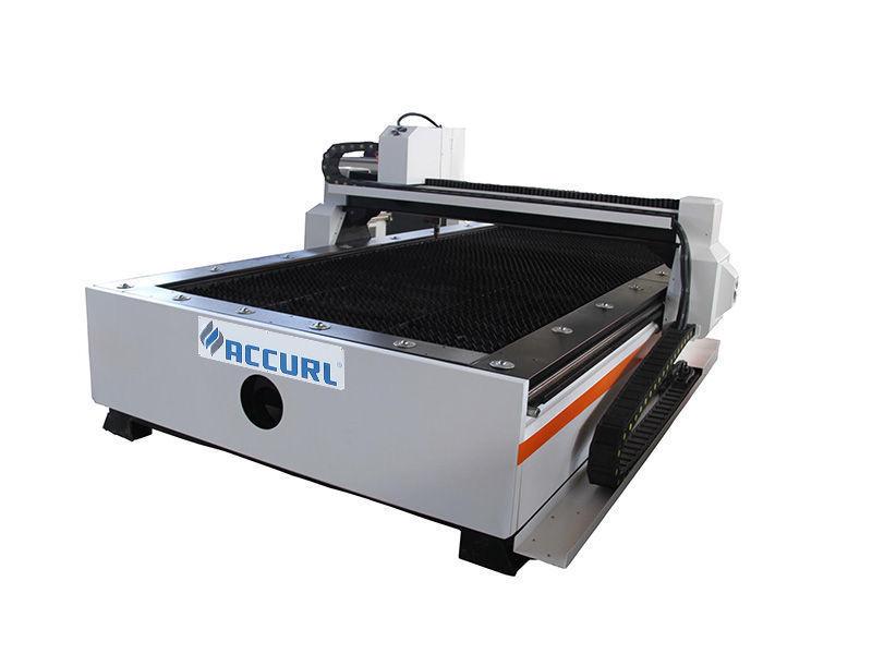 mesin pemotong logam plasma untuk dijual