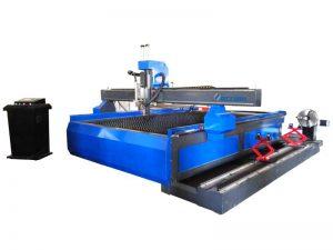 mesin plasma cnc memotong tabung logam 1325