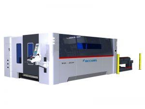 penjualan tabung logam serat laser cutting harga mesin 10mm pipa baja laser cutter