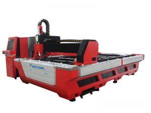 1kw, 2kw, 3kw, 4kw lembaran logam cnc shuttle meja kerja harga mesin laser cutting serat optik